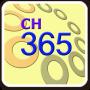 icon 소셜생방송 CH365