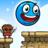 icon Blue Ball 11 1.9