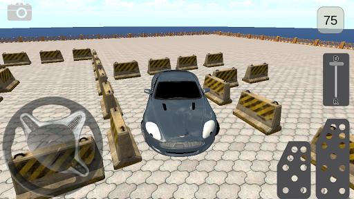 Car Parking Classic 3D