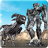 icon Dragon Transform Robot 1.14