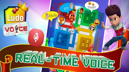 LudoVoice