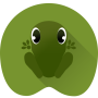 icon Jumping frog