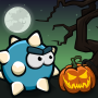 icon Spike ball : helloween adventure