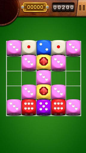 Dicedom - Merge Puzzle