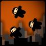 icon Brave Angry Ninja