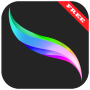 icon Procreate Paint pro Editor For Android Guide