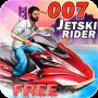 icon 007 Jet Ski Rider -Jetski Ride