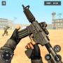 icon Fps Shooting Commando Game: Free Shooting Games