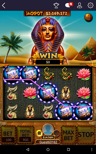 Casino Cruise-Free Slots&Poker