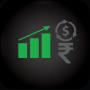 icon Stock Market Live Quotes