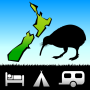 icon WikiCamps New Zealand