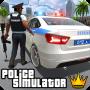 icon Russian Police Simulator