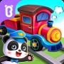 icon Baby Panda's Train