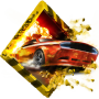 icon Racing Rush 3D Death Road