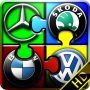 icon Cars Logos Puzzles HD