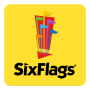 icon Six Flags