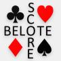 icon Belote Score