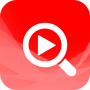 icon Video Search for YouTube ☕