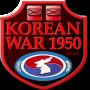 icon Korean War 1950 (free)