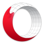 icon Opera Beta