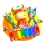icon Baby Zoo Piano for Toddlers