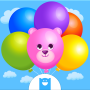 icon Pop Balloon Kids