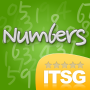 icon Numbers Math Puzzle Free