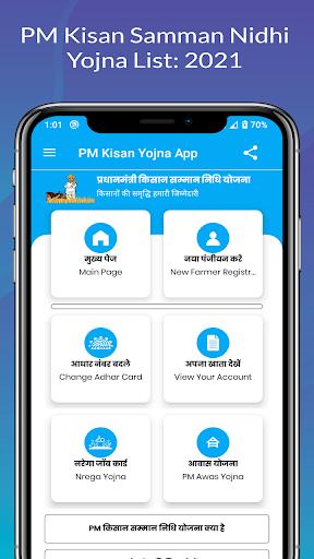 PM Kisan Samman Nidhi Yojna | PM Kisan Yojna 2021