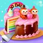 icon Birthday Cake Mania - Kids Cooking