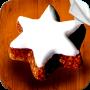 icon Plätzchen Rezepte: Weihnachten