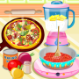 icon Yummy Pizza, Cooking Game