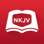 icon NKJV Bible by Olive Tree