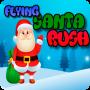 icon Flying Santa Rush