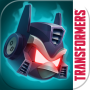 icon Angry Birds Transformers