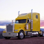 icon Puzzles Freightliner Classic