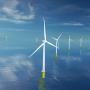 icon Coastal Wind Farm 3D LWP