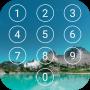 icon Keypad Lock - Phone Secure