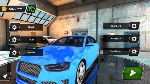 Car Demolition Simulator