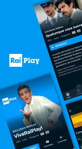 RaiPlay