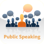icon The Art of Public Speaking