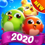 icon Puzzle Wings: offline match 3 & free puzzle games