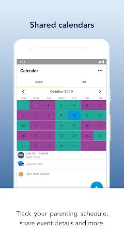OurFamilyWizard CoParent App