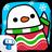 icon br.com.tapps.penguinevolution 1.0.10