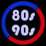 icon 80s radio 90s radio