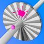 icon Paint Pop 3D