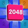 icon Merge block-2048 block puzzle game