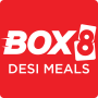 icon Box8 - Food Delivery