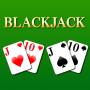icon BlackJack [card game]