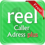 icon Reel caller Plus-New phonebook