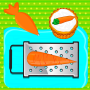 icon Carrot Cupcakes - Coking Games